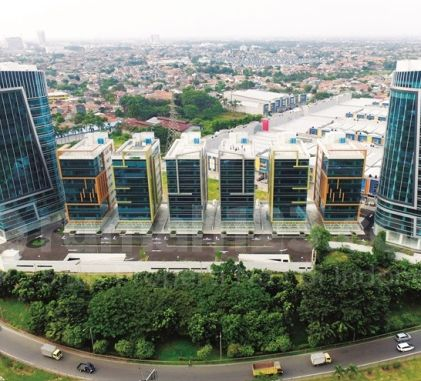 Mix Iconic Office Tower 1 duta_indah_iconic